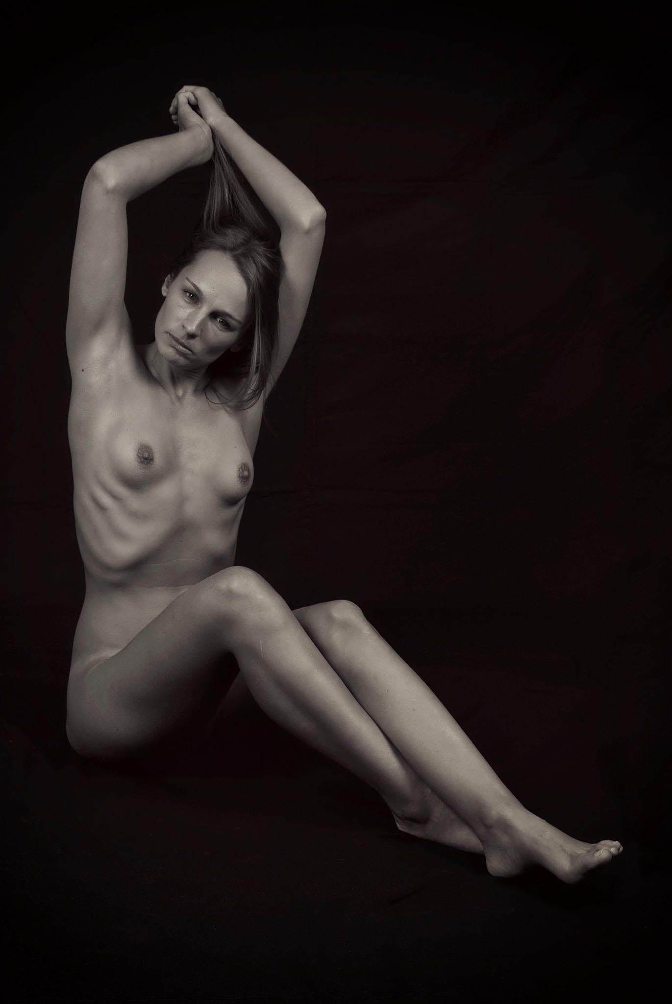 Akt 05 - Akt Nude Act Aktfotografie Erotik Erotic