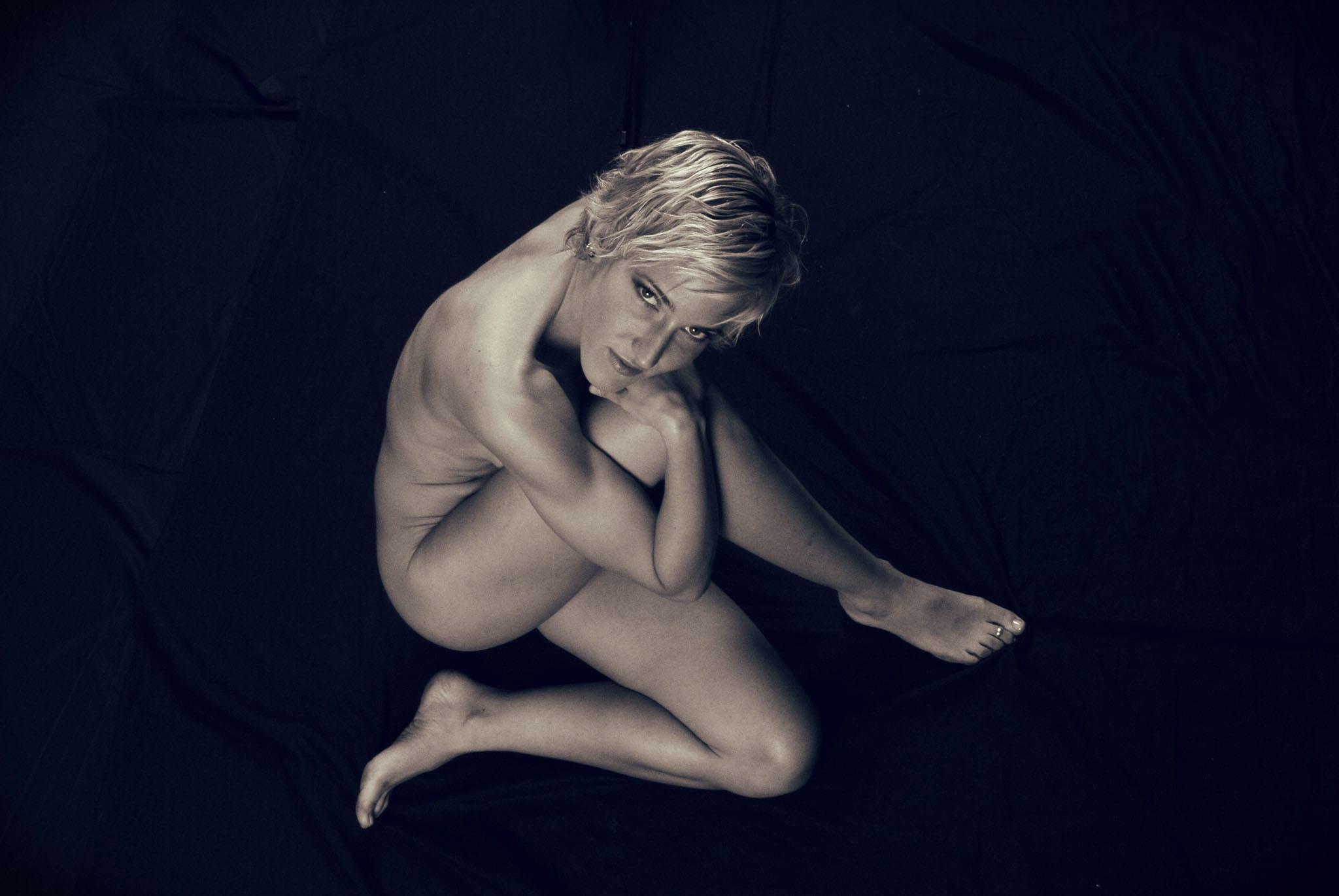 Akt 07- Akt Nude Act Aktfotografie Erotik Erotic