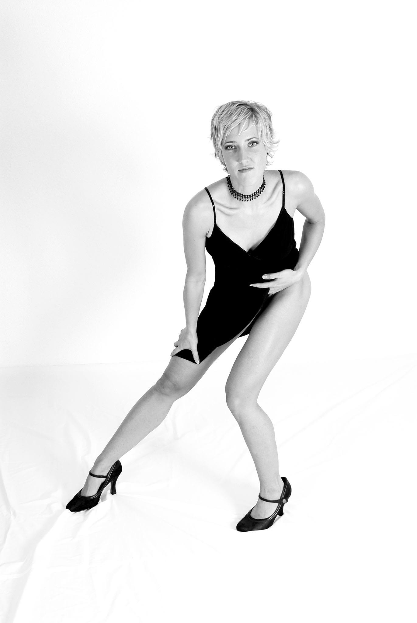 Akt 13 - Akt Nude Act Aktfotografie Erotik Erotic