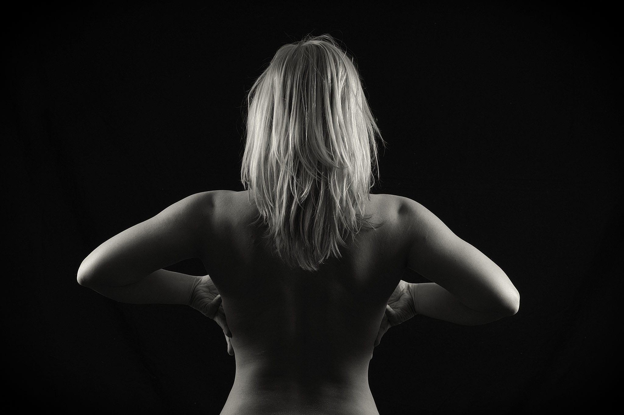 Akt 15 - Akt Nude Act Aktfotografie Erotik Erotic