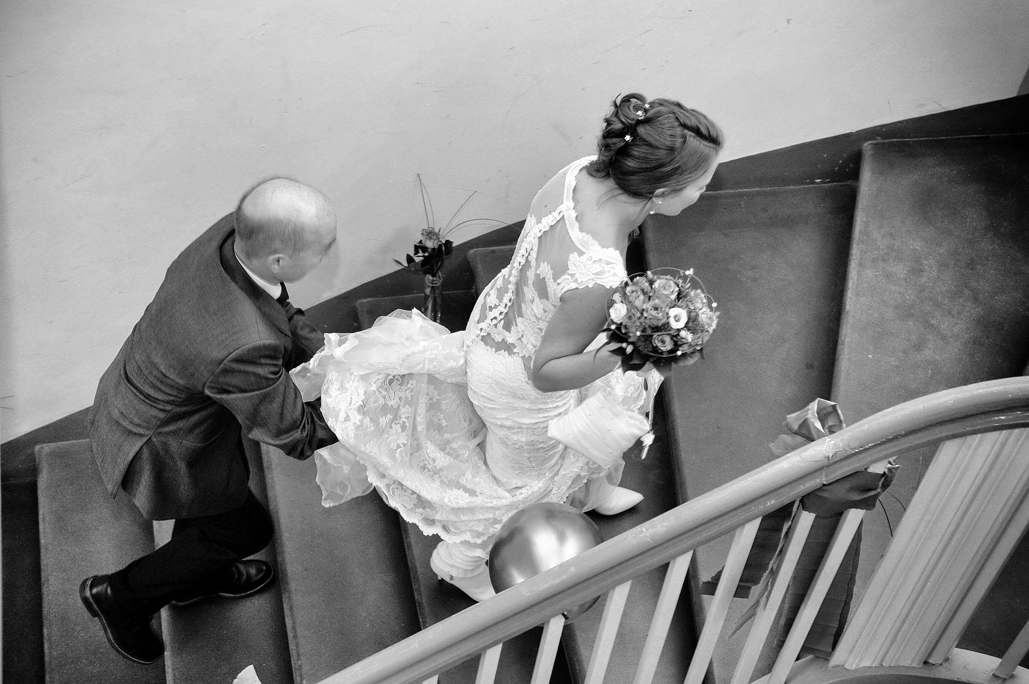 Hochzeit 005 Braut Hochzeit heiraten Foto fotografieren Bensheim Bergstraße Brautkleid Standesamt Lorsch Hochzeitsfoto Daniel Fuss Fotografie