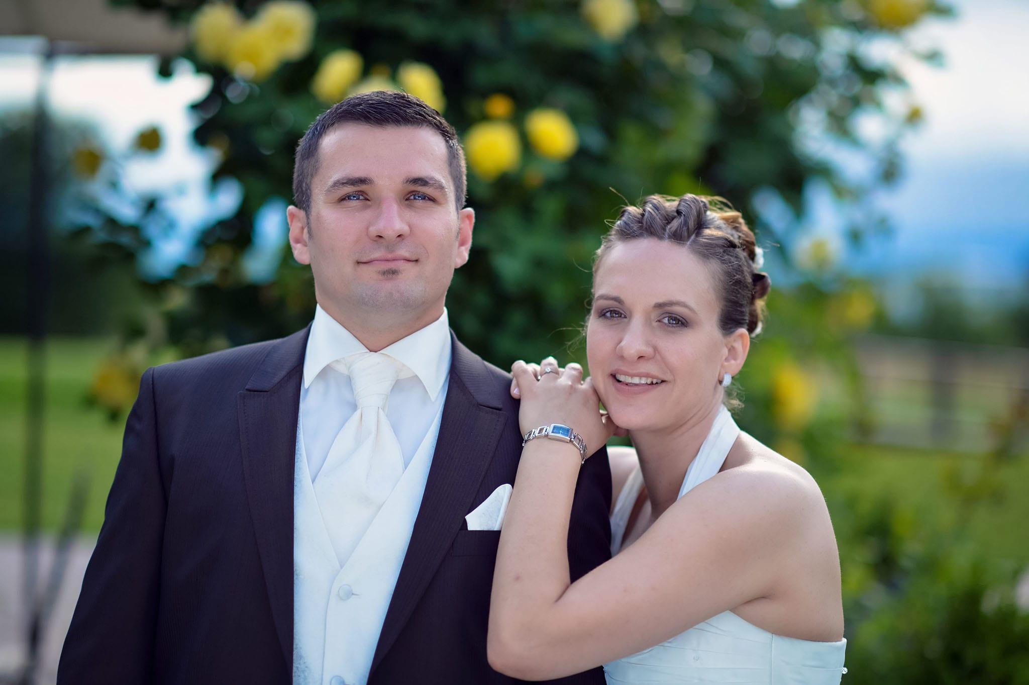 Hochzeit 019 Brautpaar Braut Bräutigam Hochzeit heiraten Foto Hochzeitsfoto Ehe Brautkleid Anzug Hochzeitsfotografie Daniel Fuss Fotografie