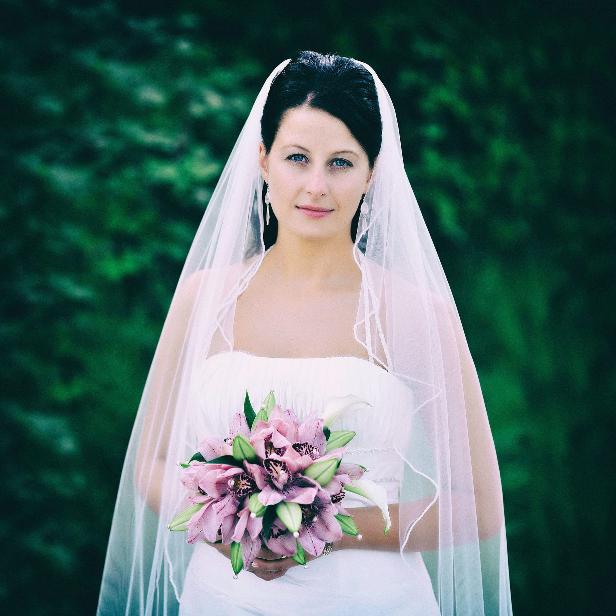 Hochzeit 031 Braut Hochzeit heiraten Brautstrauß Hochzeitsfoto Hochzeitsfotografie Daniel Fuss Fotografie