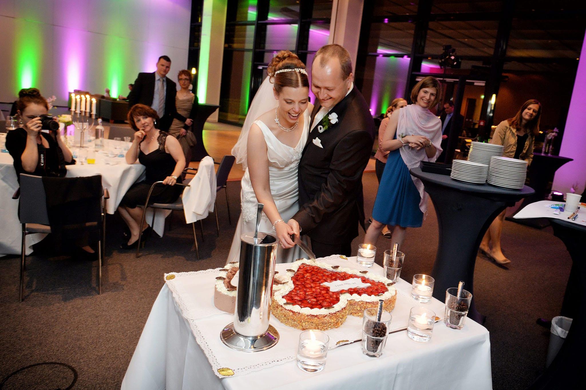 Hochzeit 058 Hochzeit Hochzeitsfeier Hochzeitstorte Hochzeitsfotografie Daniel Fuss Fotografie